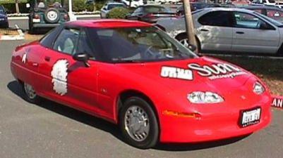 Java Car